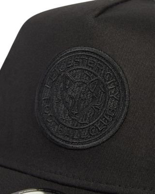 New Era - Black Crest Trucker Cap