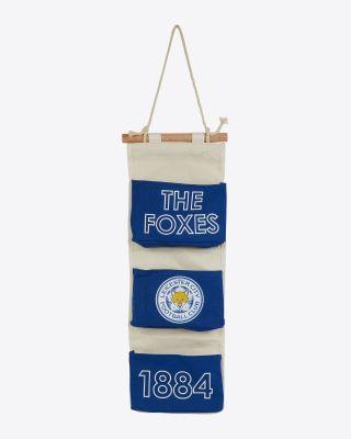 Leicester City Door Storage Hanger