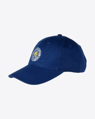 Leicester City Essential Cap Royal
