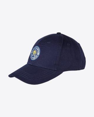 Leicester City Essential Cap Navy