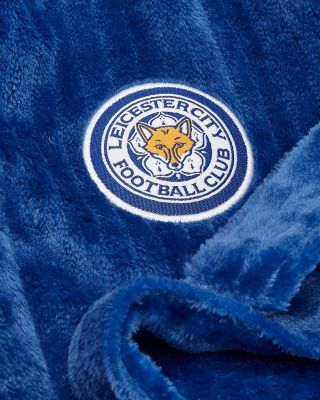 Leicester City Kids Mars Dressing Gown