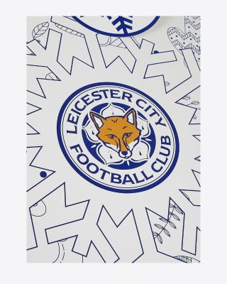 Leicester City Christmas Gift Bag