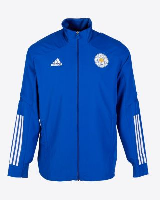 2020/21 Blue Training Jacket - PARIMATCH