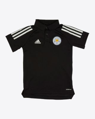 2020/21 Black Training Polo - Kids