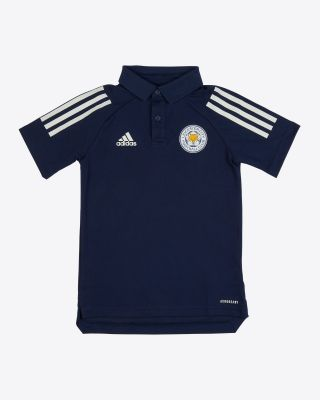 2020/21 Navy Training Polo - Kids