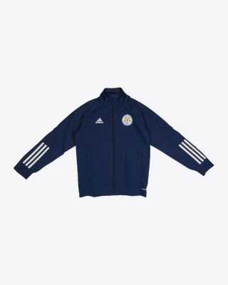 2020/21 Navy Training Jacket - Kids