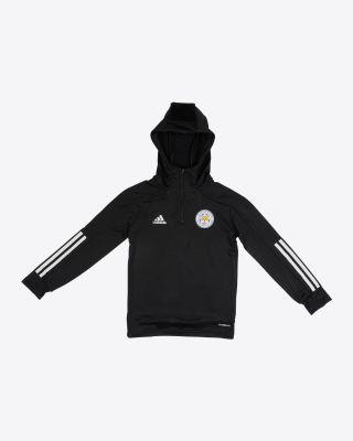 2020/21 Black Training Hoody - Kids