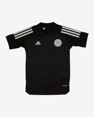 2020/21 Black Training T-Shirt - Kids