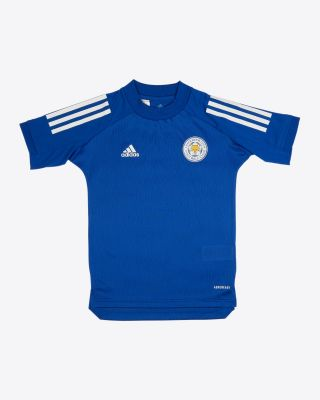 2020/21 Blue Training T-Shirt - Kids