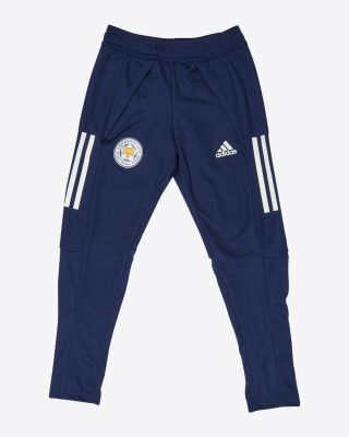 2020/21 Navy Track Pants - Kids