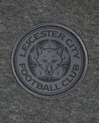 Leicester City Core Grey Sweatpants - Kids