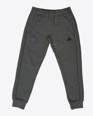 Leicester City Core Grey Sweatpants - Kids