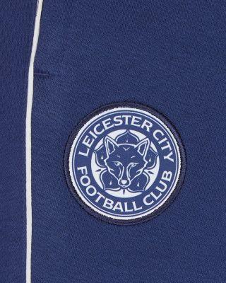 Leicester City Core Navy Sweatpants - Kids