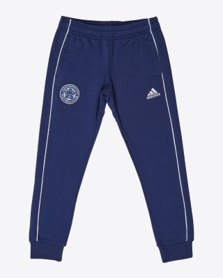 Leicester City Core Navy Sweatpants - Kids