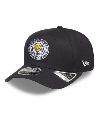 New Era Navy 9FIFTY Stretch Snap Cap