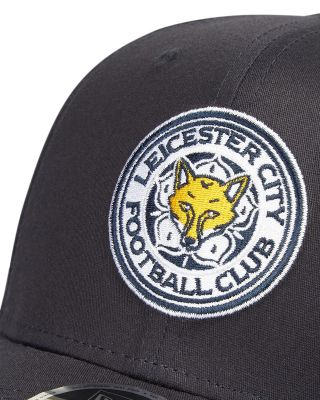 New Era - Navy Stretch/Snap Cap