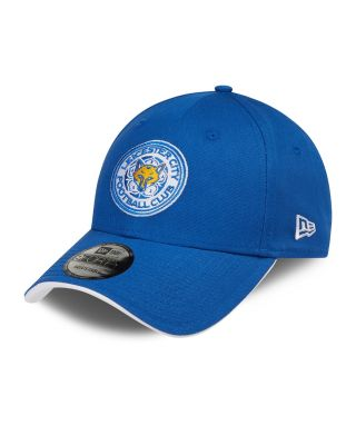 New Era Youth Blue 9FORTY Adjustable Cap