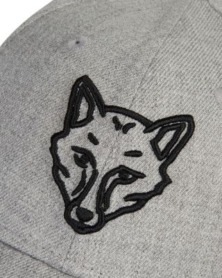 New Era - Heather Fox Head Cap