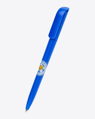 Leicester City Blue Eco Pen