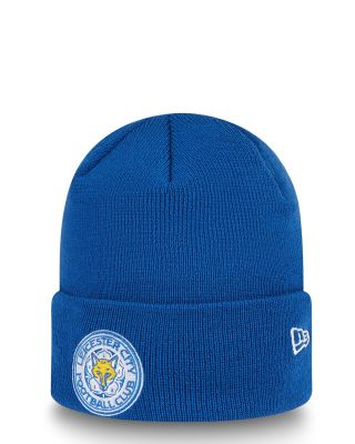 New Era Blue Cuff Knit