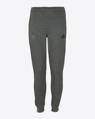 Leicester City Core Grey Sweatpants