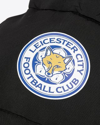 Leicester City Dog Coat