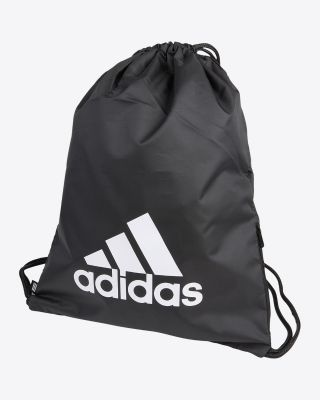 adidas TIRO 2021/22 Black Gym Bag -  L