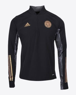 2020/21 Europa Training Top - Black