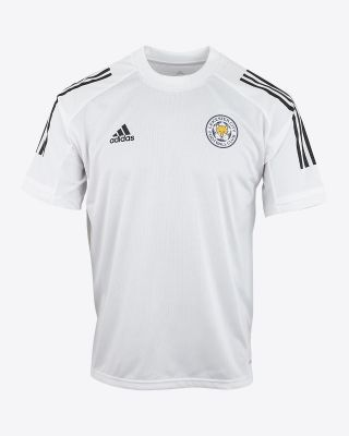 2020/21 White Training T-Shirt
