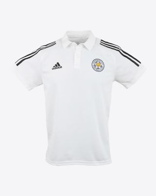 2020/21 White Training Polo