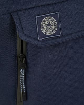 Leicester City Mens Eastwell Hoody