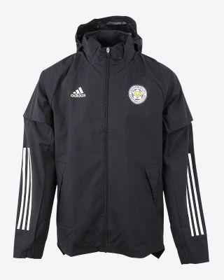 2020/21 Black Rain Jacket