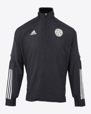 2020/21 Black Training Jacket