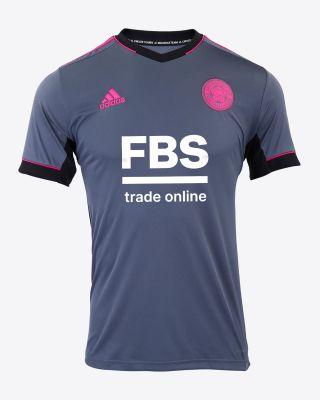 Leicester City Third Shirt 2021/22