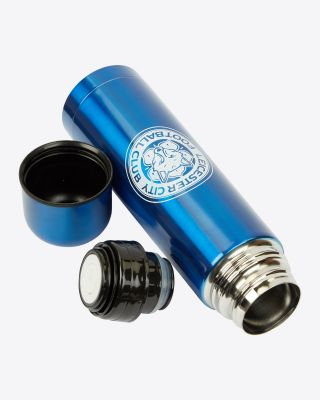 Leicester City Flask