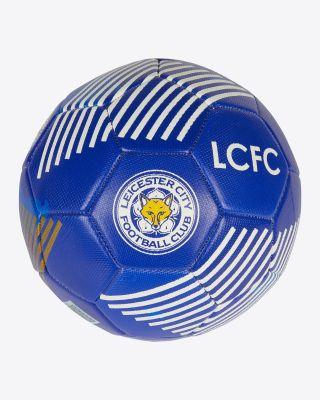 Leicester City Home Kit Football 2021/22