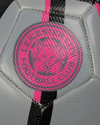 Leicester City Third Kit Football 2021/22