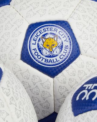Leicester City Football 2021/22 Size 1