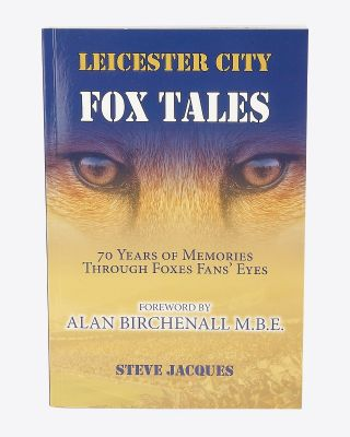 Leicester City Book - Fox Tales