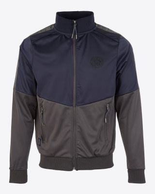 Leicester City Mens Foxton Jacket