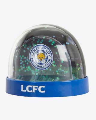 Leicester City Magnet Snowglobe