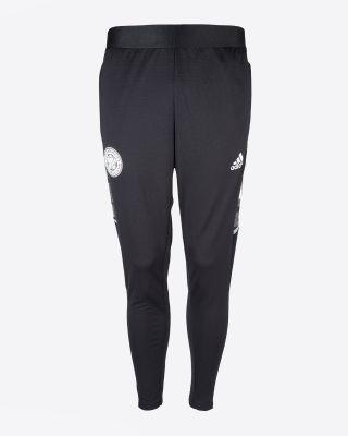 2021/22 European Black Training Pants