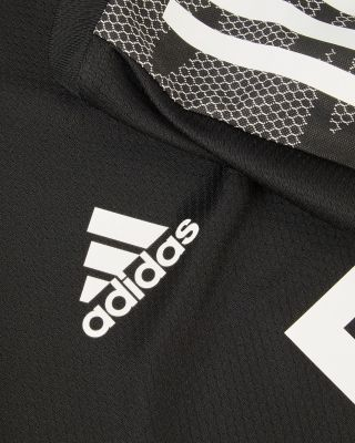 2021/22 European Black Training T-Shirt