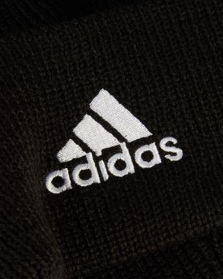 adidas TIRO 2021/22 Black Beanie Hat