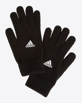 adidas TIRO 2021/22 Adult Black Gloves