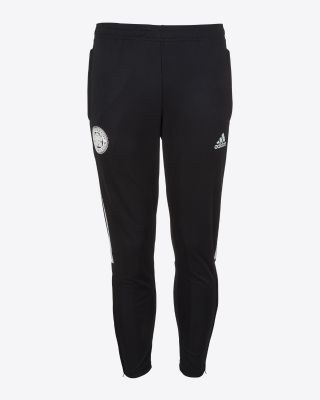 2021/22 Black Training Pants
