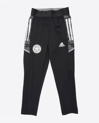 2021/22 European Black Training Pants - Kids