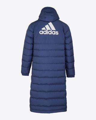 2021/22 Navy Long Stadium Jacket