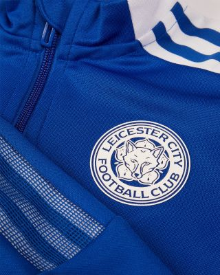 2021/22 Blue Walkout Jacket - Kids
