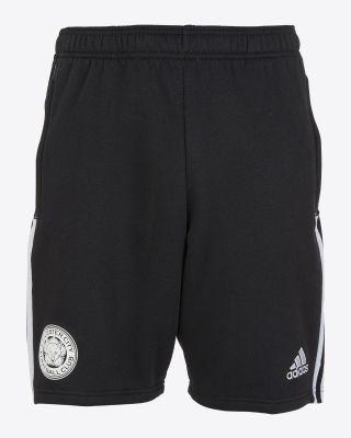 2021/22 Black Travel Shorts